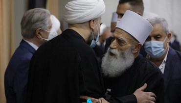 """رحيل المؤسس الأخير قبل سيطرة """"حزب الله"""" على المجلس الشيعي"""