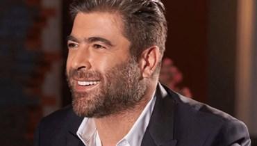 الفنان وائل كفوري.