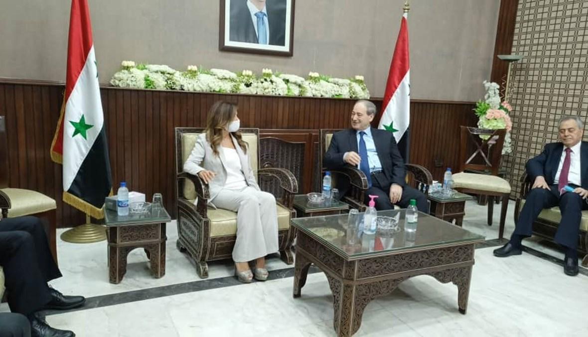 ما الذي يرجوه لبنانيون طامحون لاستعادة وصاية نظام أسدي أصبح هو نفسه تحت وصايات عدّة؟