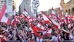 نزع الضّاهر الصّفات الوطنيّة عن كلّ سُنّة لبنان في زمن جمعت فيه ثورة 17 تشرين اللّبنانيّين على اختلاف مذاهبهم.