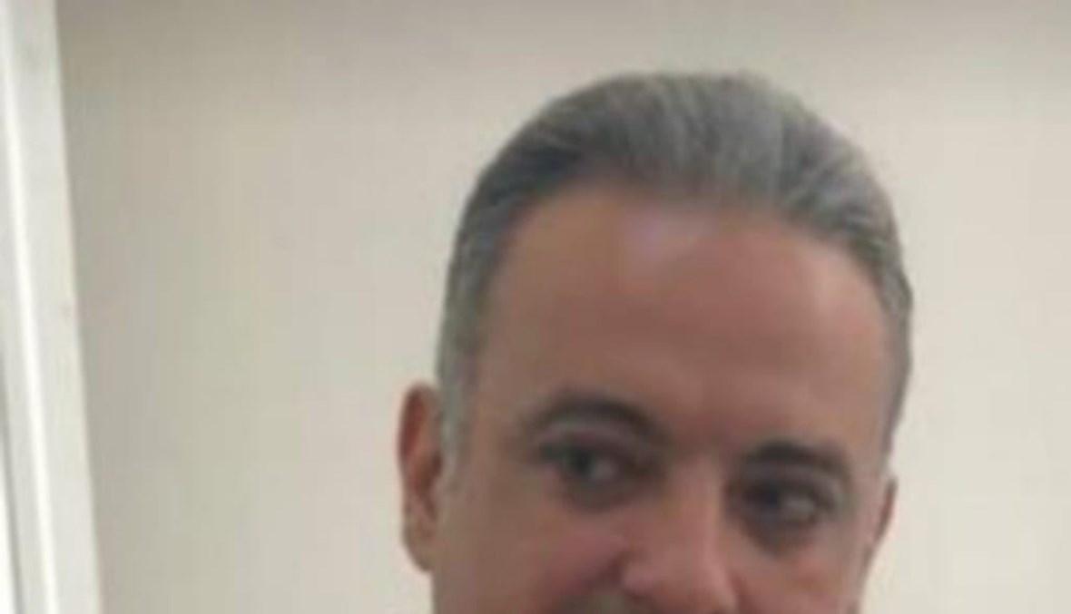 القاضي محمد وسام عدنان المرتضى، وزير الثقافة.