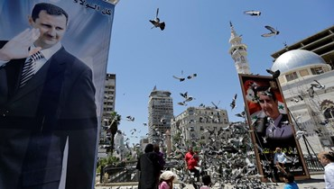 """هل بدأت """"عودة"""" لبنان إلى سوريا؟"""