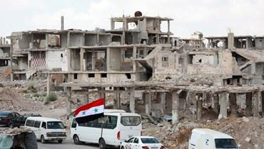 """هل لبنان """"الشعوب"""" مُستعدٌّ لاستعادة علاقته بسوريا الأسد؟"""