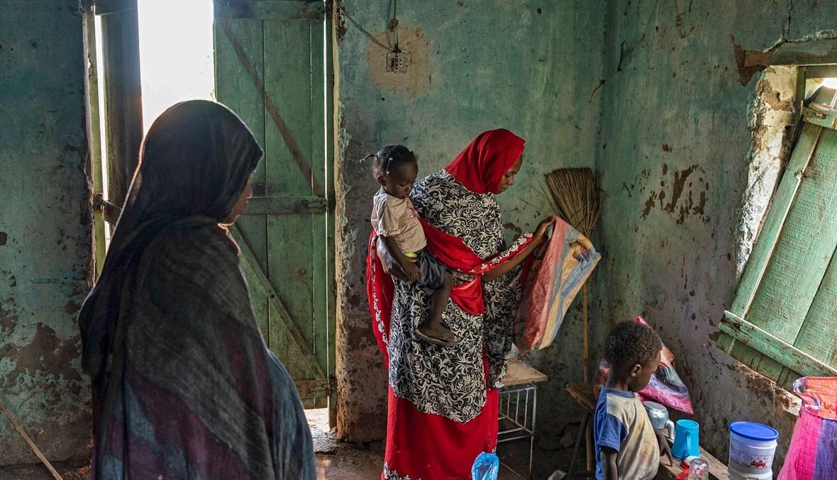 مشهد عام من السودان (تعبيرية- أ ف ب).