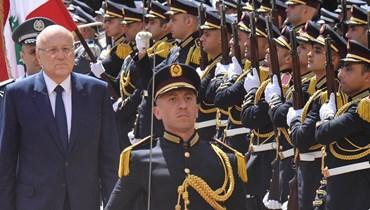 إن الرئيس نجيب ميقاتي لا يمتلك ترف إضاعة لحظة واحدة مع حكومته التي سوف تحاسب منذ اليوم الأول على كل خطوة ناقصة (نبيل إسماعيل).