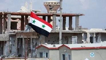 العلاقة المتكافئة مع سوريا حاجة لبنانية... لا علاقة الماضي