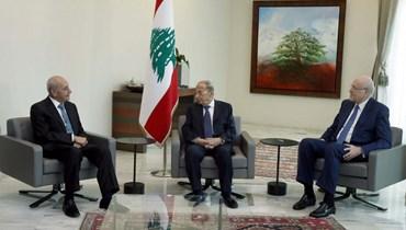 لبنان البوابة الواسعة لسوريا على العالم