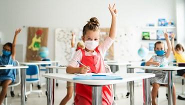 بين كورونا والانفلونزا...أي خطر يهدد أطفالنا مع العودة إلى المدرسة حضورياً بدوام كامل؟