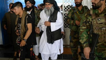 طالبان (ا ف ب)