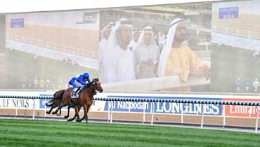 نادي دبي لسباق الخيل