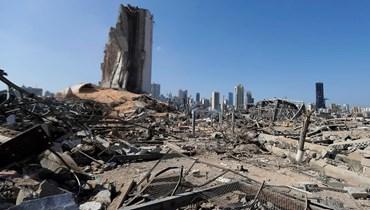 أيلول شهر الاستجوابات والقرارات في ملف انفجار المرفأ فعلى أيّ برّ سيرسو؟