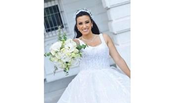العروس الراحلة كريستال مزهر.