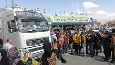 """نحن تحت الوصاية الإيرانية، عبر """"حزب الله"""" الذي هو ايراني أكثر بكثير من الإيرانيين!"""