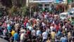 مشهد من أمام إحدى المحطات (نبيل إسماعيل).