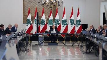 برنامج شامل ينقذ لبنان… يا للتفاؤل!