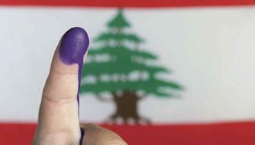 الانتخابات النيابية في لبنان (تعبيرية)