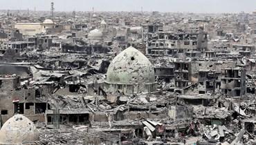 """الموصل تحتضن أوّل مدرسة سينما """"إحياءً لروح المدينة"""""""