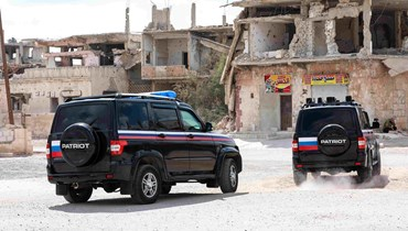 روسيا بين خيارين صعبين في سوريا