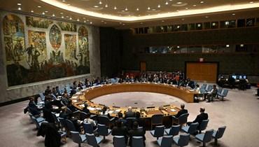 """مجلس الأمن """"قلق"""" جرّاء الأزمة في الصومال ويدعو إلى """"الحوار"""""""