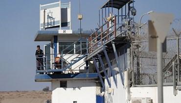 """عضوان في """"الجهاد الإسلامي""""... الجيش الإسرائيلي يعتقل آخر أسيرين فارَّين من سجن جلبوع (صور وفيديو)"""