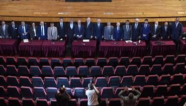 مجلس النواب يمنح حكومة ميقاتي الثقة بـ85 صوتاً: 15 نائباً حجبوها