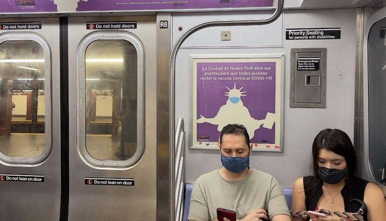 حصيلة وفيات كورونا في الولايات المتحدة تفوق ضحايا الإنفلزلونزا الإسبانية