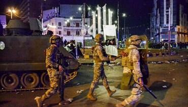 روايات الخوف من طرابلس... تدهور دراماتيكيّ في الأمن، سلاح ومخدرات!