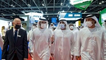 تركيا: محادثات مع الإمارات في شأن استثمار بالطاقة