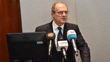 الشامي يرأس وفد التفاوض مع صندوق النقد والدائنون يطالبون الحكومة بإعادة هيكلة الدَّين