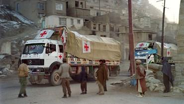 """مقتل عنصرين من """"طالبان"""" خلال هجوم جديد في جلال آباد"""