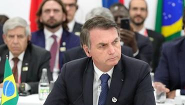 الثاني بوفد البرازيل... وزير الصحة المشارك في اجتماعات الأمم المتحدة مصاب بكورونا