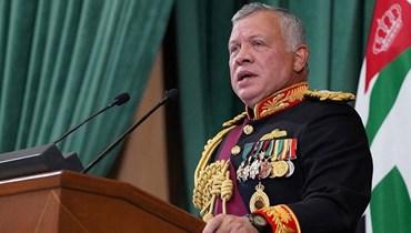 الملك عبدالله الثاني لميقاتي: الوضع يتطلّب استجابة دولية محكمة التخطيط ودقيقة التنفيذ