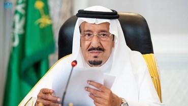 """الملك سلمان أمِل بـ""""نتائج ملموسة"""" للمحادثات مع إيران: للتصدّي للفكر المتطرّف"""