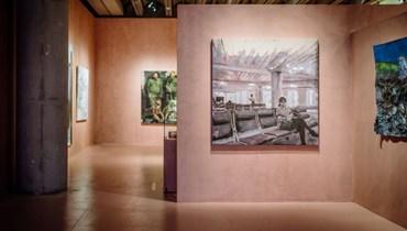 """""""أضواء لبنان"""" تشعّ من معهد العالم العربي في باريس بلمسة كارل جرجس... محكيّة ثلاثة أجيال بالتراب"""