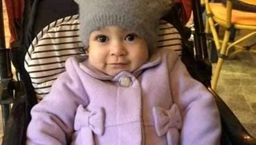 بعد تأمين أغلى علاج في العالم لها... الطفلة ليال ملاك في السماء