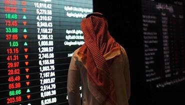 ارتفاع معظم بورصات الخليج مدفوعة بصعود النفط