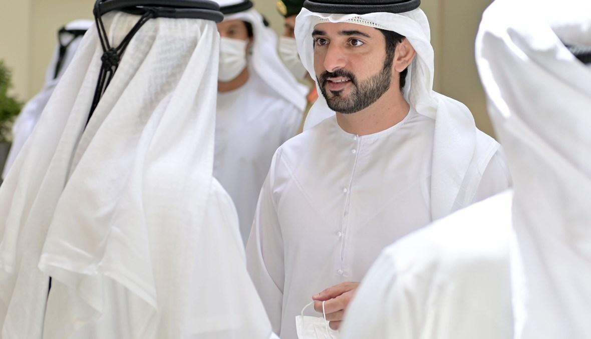 دبي المدينة الأفضل للحياة والعمل في العالم