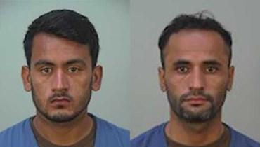 لاجئان أفغانيان في قاعدة أميركية يواجهان تهماً جنائية بالاعتداء الجنسي والعنف المنزلي