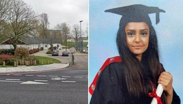 """""""قتلت المعلمة على بعد خمس دقائق من منزلها""""... جريمة مروعة تهز لندن"""