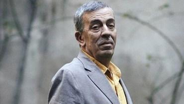 الكاتب والروائي والناقد الراحل الدكتور جبّور الدويهي.