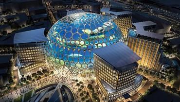 """""""إكسبو 2020 دبي"""" يستلهم ابن الهيثم... تشابكٌ لأعمالٍ عالميّة معاصرة"""