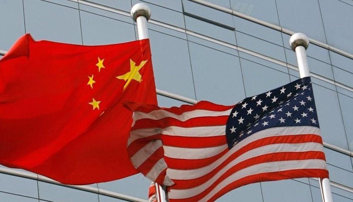 لا يهدر الرئيس بايدن الكثير من الوقت ليضع استراتيجيته في مواجهة الصين (أ ف ب).