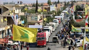 """""""حزب الله"""" يكرّس هيمنته ويغطّي """"طموحات"""" عون... حكومة ميقاتي تُقلع بإطباق إيراني وتمنّيات فرنسية!"""
