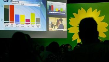نهاية عهد ميركل... فوز الاشتراكيّين الديموقراطيّين في الانتخابات الألمانية بـ25,7% من الأصوات