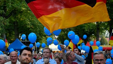 لماذا لا يزال اليمين المتطرف قوياً شرقيّ ألمانيا؟