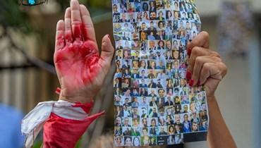 لقد أوقفوا التحقيق في مجزرة 4 آب… لن نصمت عن قتلنا