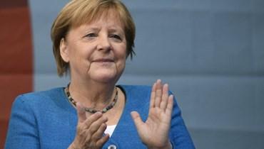 النادلة صانعة مجد ألمانيا