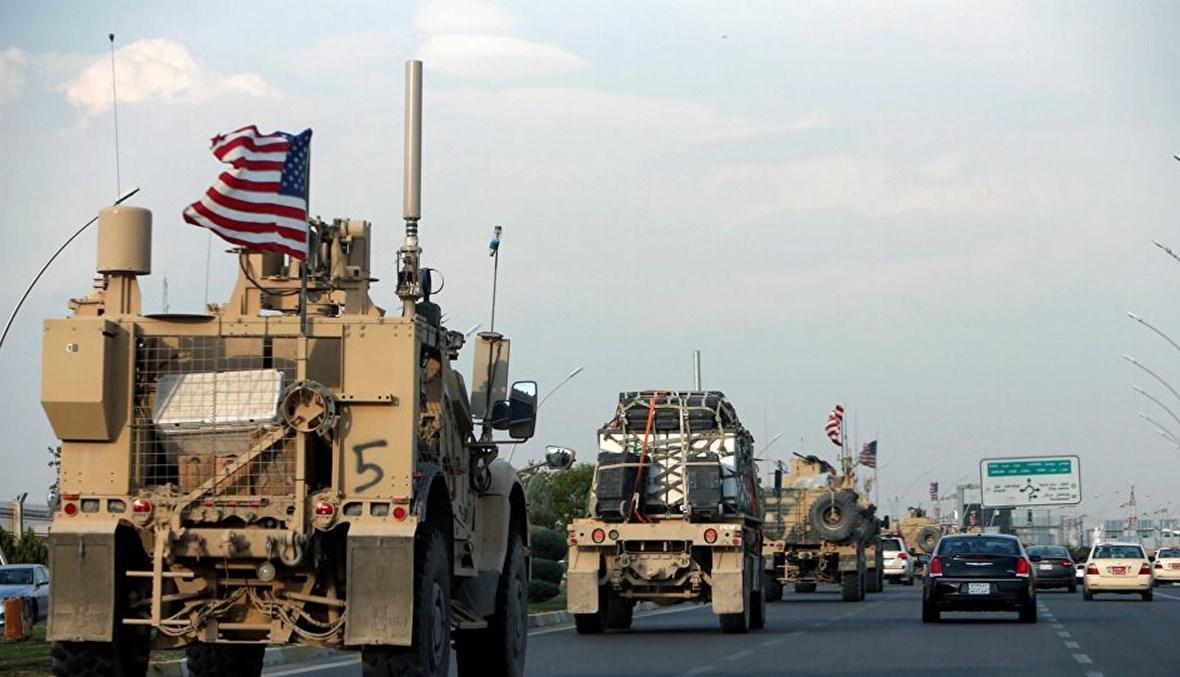 أثار الانسحاب الأميركي الفوضوي من أفغانستان مخاوف جمة لدى الأكراد بشأن تكرار هذا السيناريو.