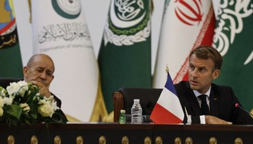 غداة مؤتمر بغداد... إلى أين نتجه؟