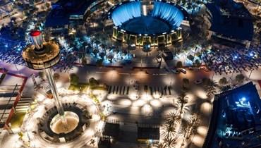 """المكتب الإعلامي لحكومة دبي ناقش استراتيجية الإعلام الإماراتي لتغطية """"إكسبو 2020 دبي"""""""